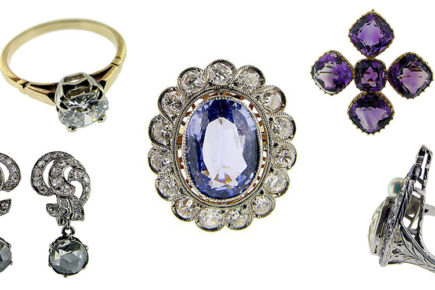 Antique and Vintage Jewels