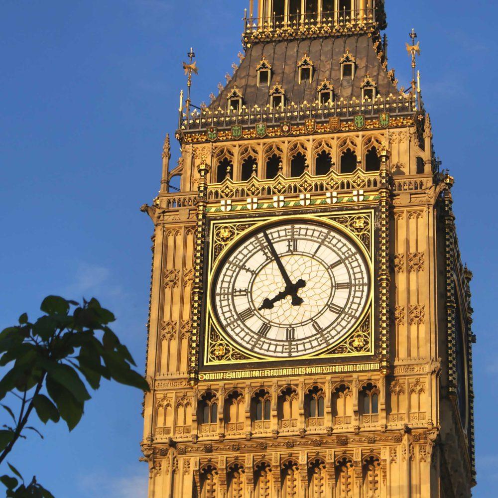 Big Ben Travel Services